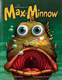 Adventures of Max the Minnow (Eyeball Animation)