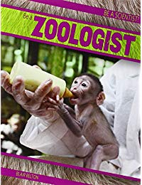 Be a Zoologist