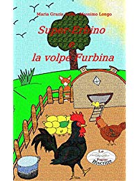 Super-Erbino e la volpe Furbina