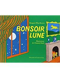 BONSOIR LUNE
