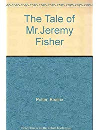 Jeremy Fisher Story Tape