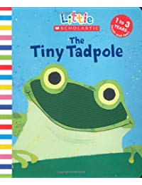 Little Scholastic: The Tiny Tadpole