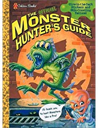 Monster Hunter's Guidebook