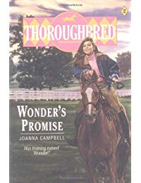 Thoroughbred #02 Wonder's Promise