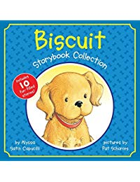 Biscuit Storybook Collection