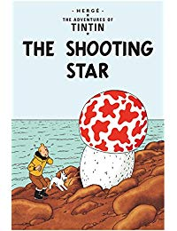 Tintin & the Shooting Star