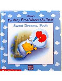 Sweet dreams, Pooh - Disney's My Very First Winnie the Pooh