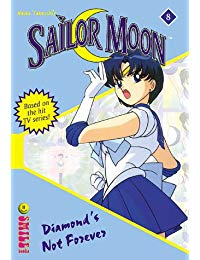 Sailor Moon 8: Diamond's Not Forever