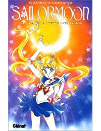SAILOR MOON T06 - PLANÈTE NÉMÉSIS