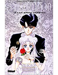 SAILOR MOON T15 - LA REINE NERENIA