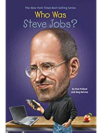 Who Was Steve Jobs?
