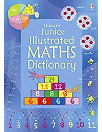 Junior Illustrated Maths