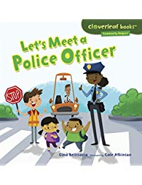 Let's Meet a Police Officer