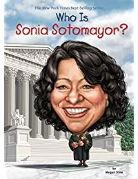 Who Is Sonia Sotomayor?