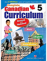 Complete Canadian Curriculum 5 (Revised & Updated): Comp Cnd Curriculum 5 (R&U)