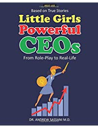 Little Girls Powerful CEOs: From Role-Play to Real-Life