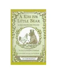 A Kiss for Little Bear