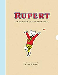 Rupert: A Collection Of Favourite Stories