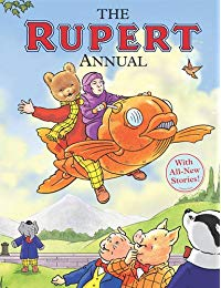 Rupert Annual No. 74, The