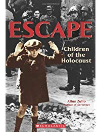Escape: Children of the Holocaust