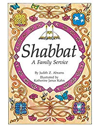 Shabbat: A Family Service (Shabbat & Prayer)