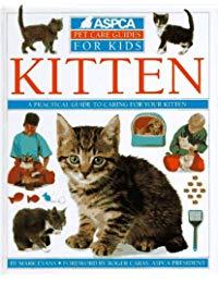Kitten (ASPCA Pet Care Guides)