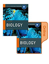 IB Biology 2014 Edition Print and Online Course Book Pack: Oxford IB Diploma Programme