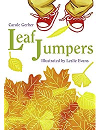 Leaf Jumpers (Age 3-6)