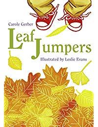 Leaf Jumpers (Age 3-6)