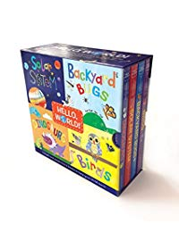 Hello, World Boxed Set