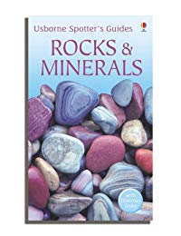Rocks And Minerals (Spotter's Guides)