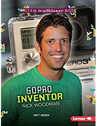 STEM:GoPro Inventor Nick Woodman