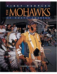 Mohawk Of North America,The