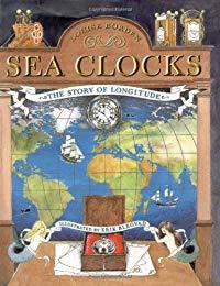 Sea Clocks: The Story of Longitude