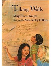 Talking Walls Cloth