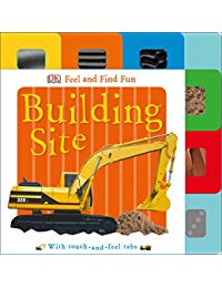 Feel and Find Fun: Building Site