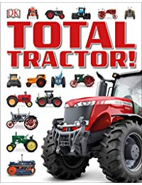 Total Tractor!