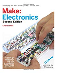 Make: Electronics: Learning Through Discovery