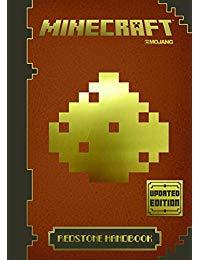 Minecraft Handbook 2: The Redstone Handbook: Updated Edition