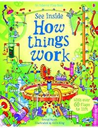 See Inside How Things Work?