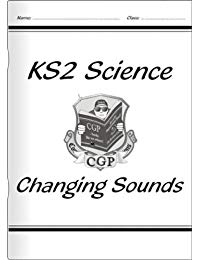 KS2 National Curriculum Science - Changing Sounds (5F)