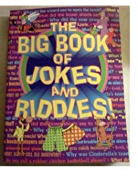 The Big Book of Jokes and Riddles / Kidsbooks (Kids Books Series)