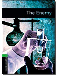 Enemy (Bookworms Library) (French Edition)