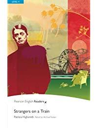 Strangers on a train ne level 4/book