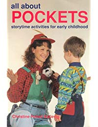 All About Pockets: Storytime Activities for Early Childhood