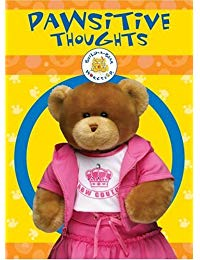 Build-A-Bear Workshop: Pawsitive Thoughts