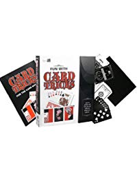Fun with Card Tricks: Card Tricks for the Card Novice