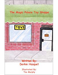 The Magic Palace Toy Shoppe