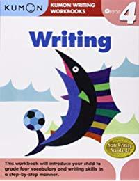 Grade 4 Writing
