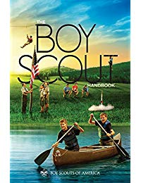 Boy Scout Handbook 13th Edition
